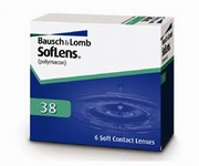 Bausch and Lomb Soflens